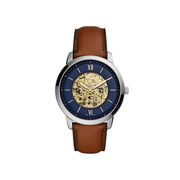 Fossil Neutra Automatic 1