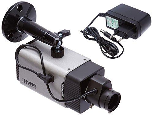 Planet ICA-2200 Net IP-Kamera (PoE, Full HD)