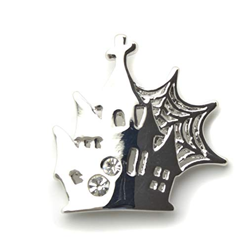 ニッケルフリー マスク アクセサリー マスクピアス マスクチャーム ハロウィン ホーンデットハウス レディース 金属アレルギー マスクのおしゃれ