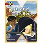 Project X: My Family: Ant and the Baby (Paperback) - Common