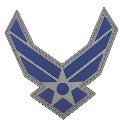 US Air Force Patches: Amazon com