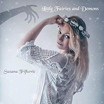 Little Fairies and Demons