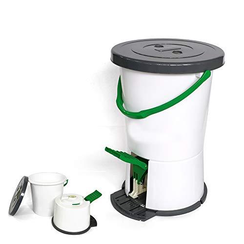 Washers Mini Lavatrice Manuale Portatile, Lavatrice Piccola con Secchio Rimovibile, Adatta per Attrezzi di Lavaggio rapido da Campeggio all aperto in Famiglia