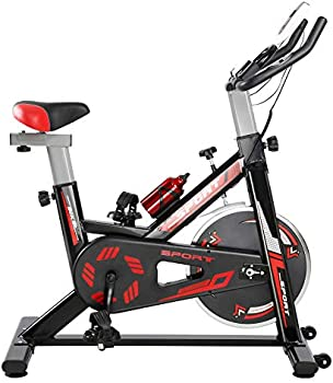 Charella Indoor Professional Fitness Cycling Exercise Bike