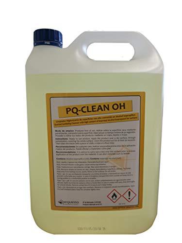 Limpiador con alcohol 70%, higienizante, para multi-superfic