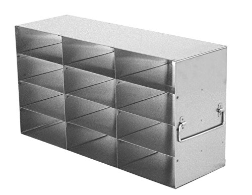 DURA RACK XPRESS U-342 Stainless Steel Max 85% OFF Freezer Boxes Rack for 2