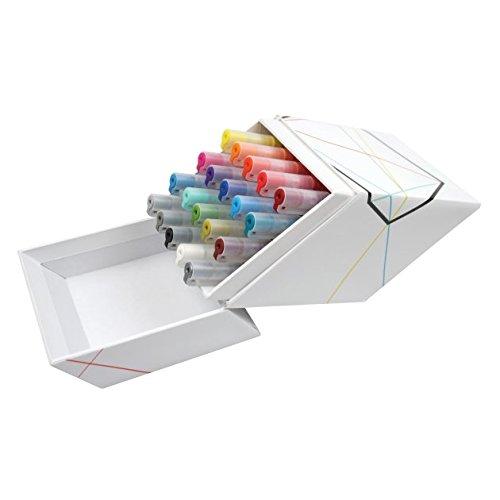 Derwent Graphik Line Painter Set, All 20 Graphik Line Painter Colors (2302234),Assorted Colors Photo #4