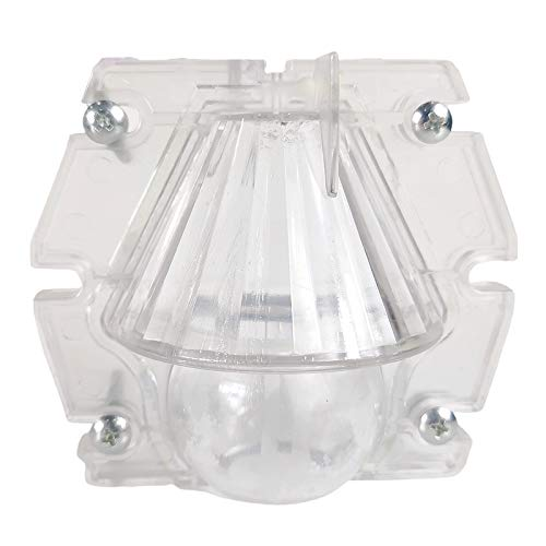 freneci Candle Mould Soap Mould Making Container, for Party Decor Small Candle, Handmade
