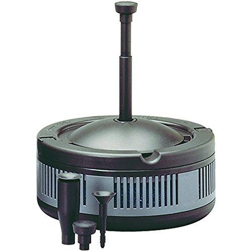Seachem Laboratories Inc Ecopond 1 Pompa per laghetti, 1 unità (Confezione da 1)