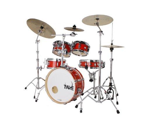 Taye Drums GoKit GK518F-DS 5-Piece Drum Set
