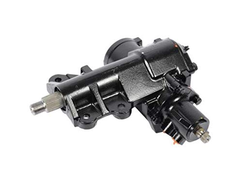 Power Steering Gear - Compatible with 1976-1979 Ford F-150 4WD