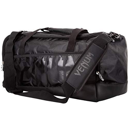 Venum Sparring sporttas, 63 liter, zwart