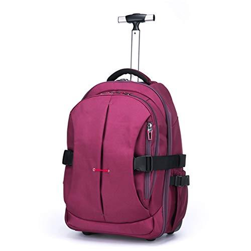 bcxs rucksack und trolley handgepack