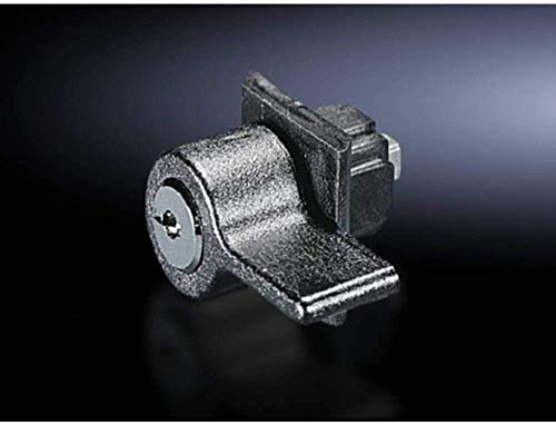 Rittal sz RITT Kunststoff-Handgriff Ausführung B RAL9011