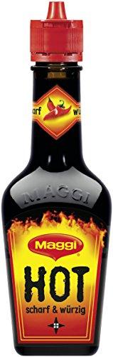 Maggi Würze Hot 12 x 120 g, 12er Pack (12 x 120 g)