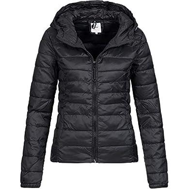 Only Onltahoe Hood Jacket Otw Noos Chaqueta para Mujer a buen precio