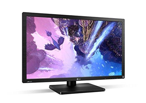 """LG 27MU67-B Monitor da 27"""", 4K, Nero"""