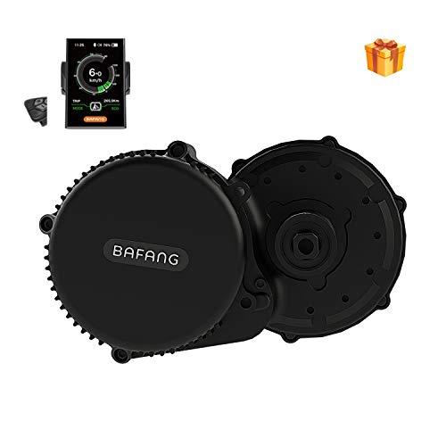 Bafang 1000W BBSHD BBS03 Mid Drive Motor Kit 8fun...