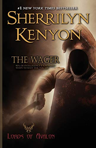 The Wager (Lords of Avalon)