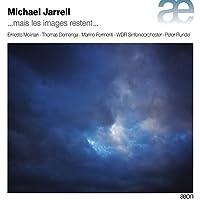 Jarrell: Mais Les Images Reste