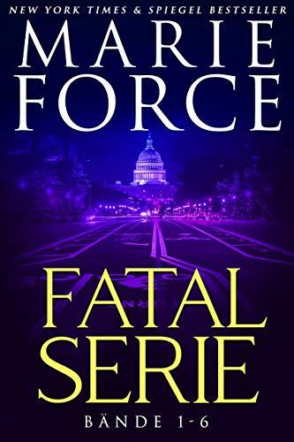 Fatal Serie Bände 1-6