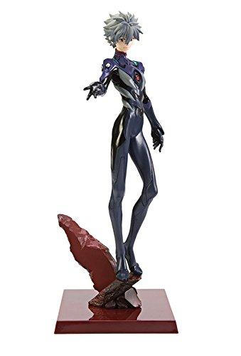 Sega Evangelion: 3.0 You Can (Not) Redo Nagisa Kaworu Premium Figure