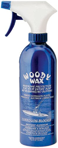Woody Wax Review