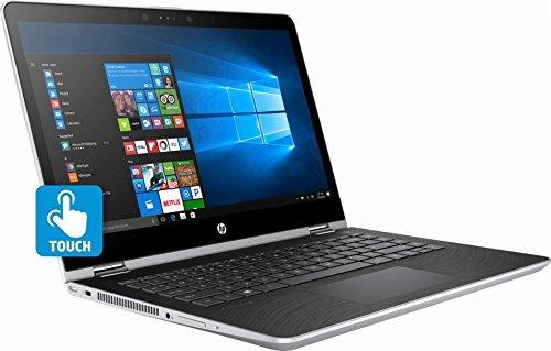 HP Pavilion x360 14 Inch HD touchscreen 2-in-1 laptop , Intel Core...