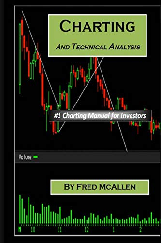 Real Estate Investing Books! - Charting and Technical Analysis
