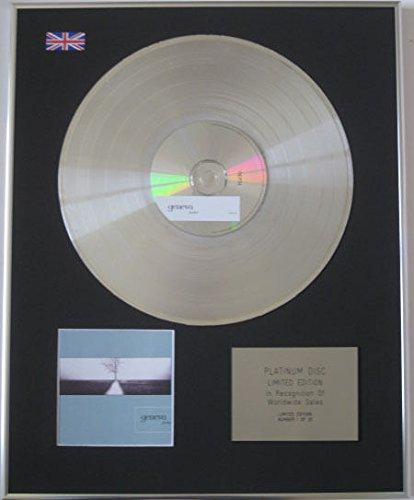 Genève – Edition Limitée – CD Platine disque – Plus