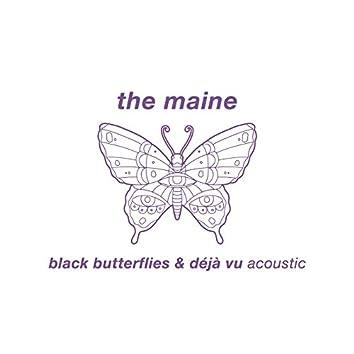 Black Butterflies & Déjà Vu (Acoustic)