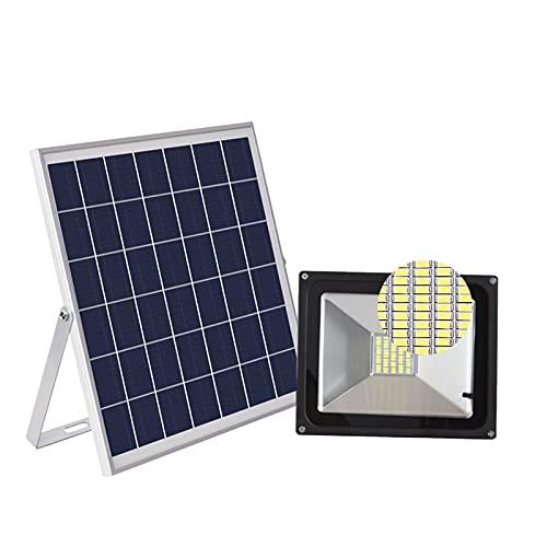 原文 luces Solares Led Exterior Jardin Decorativas, 40W 60W, Proyector De Inundación Solares,foco Solar Exterior Con Sensor De Movimiento,farola Solar Led Exterior[Clase Energét(Size:40W,Color:Destacar)