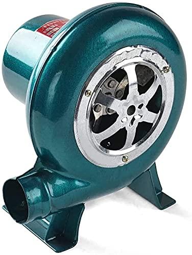 CFLDSG Soplador de Aire eléctrico centrífugo, Ventilador de la Bomba de Estufa...