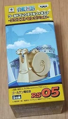 venderse como panqueques oroen Dendenmushi one piece Whirlpool Whirlpool Whirlpool de Collectible request  mejor precio