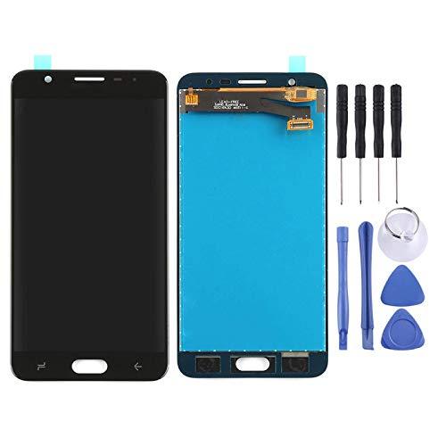 KTZAJO Pantalla LCD y digitalizador completo para Galaxy J7 Prime 2 / G611