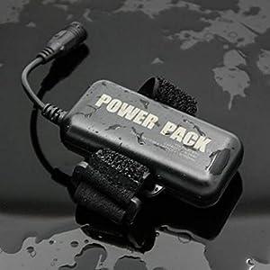 5200 mAh 8,4V battery pack de batería de batería de Juego para LED X2 X3 CREE utilizable para:T6 Faro Luces,bicicleta Mineros seguridad alarma equipo Médico y otros productos digitales electrónicos.