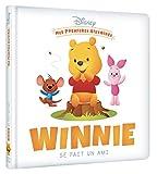 DISNEY - Mes Premières Histoires - Winnie se fait un ami