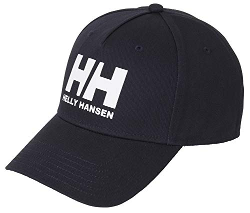 Helly Hansen Unisex Kappe Ball Kappe, Navy, STD, 67434