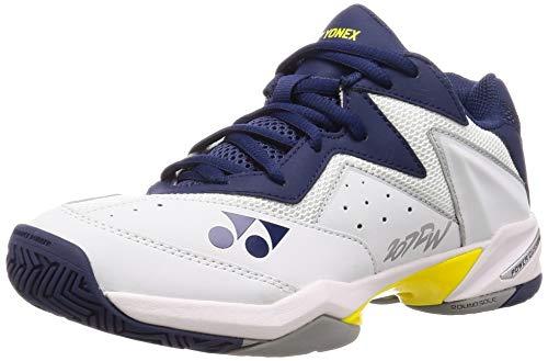Yonex Power 207D Wide Men's Tennis Shoes - white