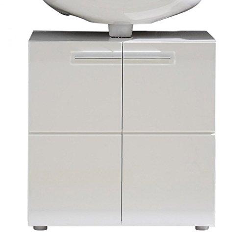 Waschbeckenunterschrank Gewicht