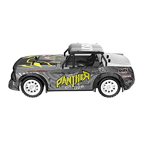 Coche RC Stunt,Vehículo todoterreno de alta velocidad 4Wd,Nuevo coche de juguete de carreras todoterreno de control remoto 1:16 con sistema ESP controlable