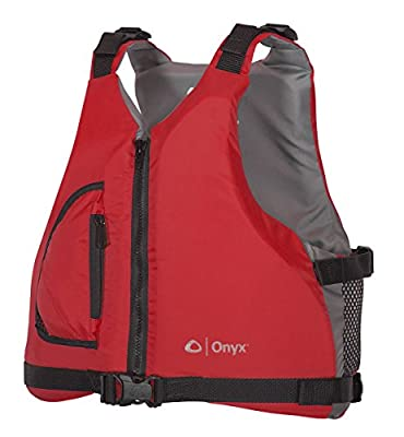 Youth Paddle Sports Life Jacket for Safty Padding detail review