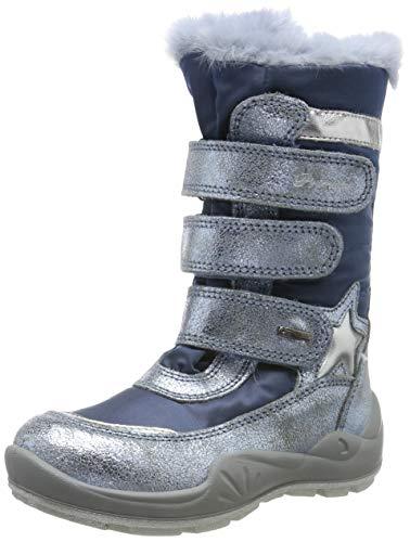 PRIMIGI Baby Mädchen PWI Gore-TEX 43807 Stiefel, Grau (Fog/Jeans 4380700), 29 EU