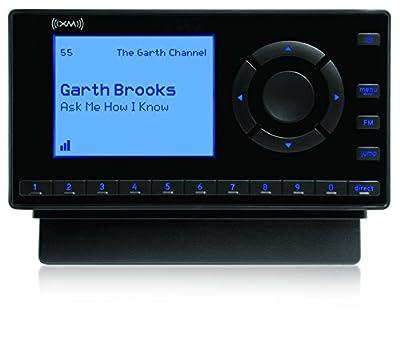 SiriusXM Satellite Radio XEZ1 Onyx EZ Satellite Radio