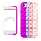 Trendy Fun for iPhone 6/6S/7/8/SE 2020 Case,Silicone...