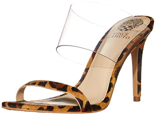 Vince Camuto womens Ashta High Heel Sandal,multi blush,8 M US