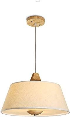 Moderna Lámpara de techo 1 x 60 W/E27 Malaga md2356 de ma BK ...