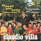 SP1468 7'-45 giri' La Cosa Più Bella / Il Traguardo Dell'Amore VINY