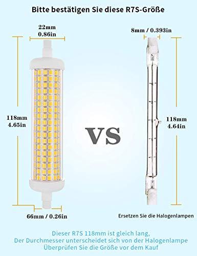 I-SHUNFA Bombillas LED