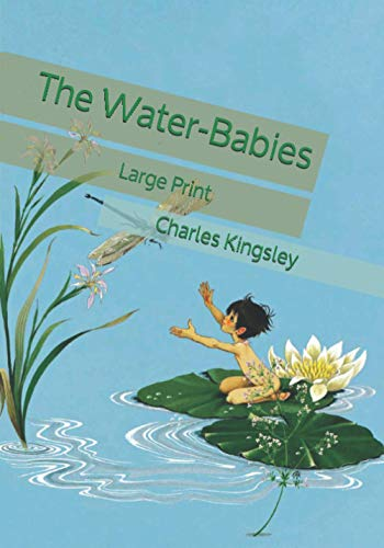 The Water-Babies: Large Print